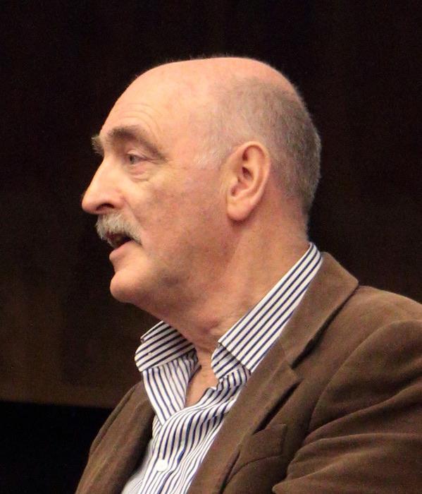 Fred Watson - Astronomer